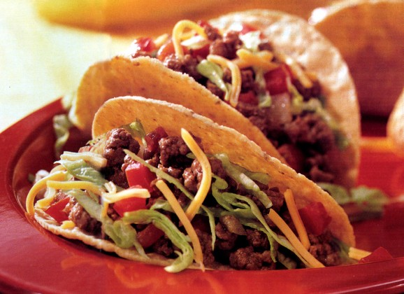 The secret behind Mexican Tacos